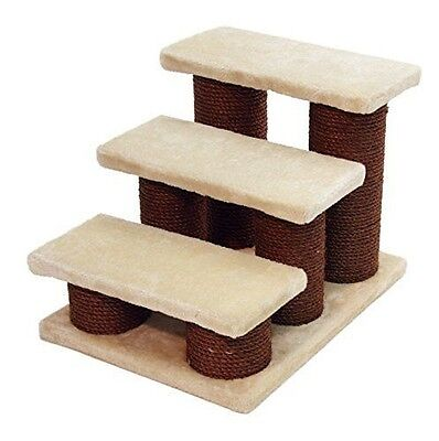 Kerbl 82410 Escalier pour animaux Easy Climb 45 x 35 x 34 cm, charge max. NEUF