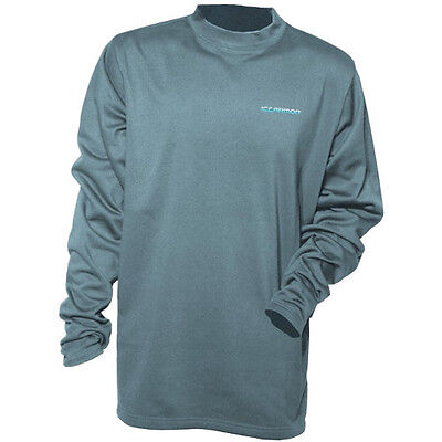 **NEW Ice Armor Base Layer Poly Base Layer Top Large Thermal Shirt 8722