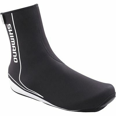 Shimano New Classic MTB Hybrid Road Wind Cycling Winter Overshoe Sizes 44 - 49