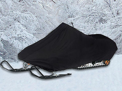 NEW Snowmobile Sled Cover Arctic Cat Cougar 2 up 1992