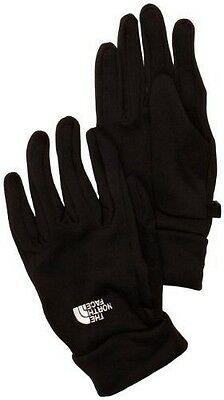 The North Face Power Stretch Gants Tnf Black FR : XL (Taille Fabricant  NEUF