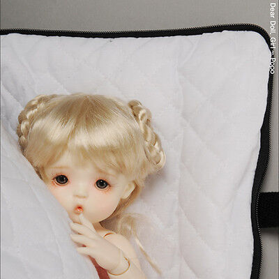 Dollmore BJD Carriages & Strollers NEW USD Size - BJD Cloud Carrier Bag (Black)
