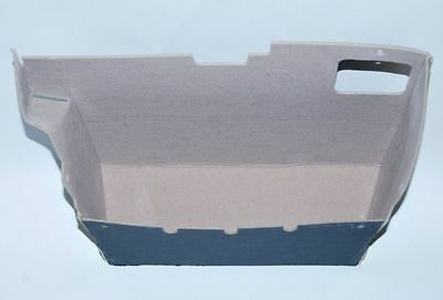 61 62 Chevy Impala Car Glove Box Liner Insert With Air 1961 1962