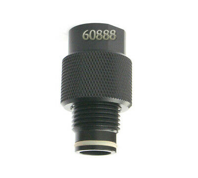 Paintball Upgrades Air Adapter Inline On/Off Valve