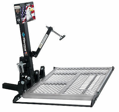 UPGRADED HARMAR AL-100-HD Electric Scooter Lift with Wiring ... on