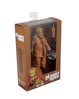 PLANET OF THE APES Dr Zaius - Action Figure NEW