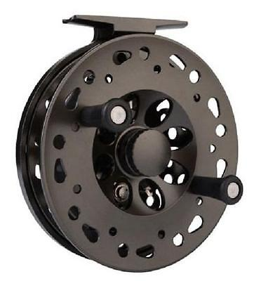 Brand New Ron Thompson CENTER PIN Reel Fishing Centerpin