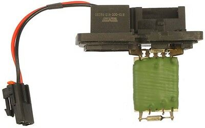 Dorman 973-002 Blower Motor Resistor for Chevrolet//Pontiac