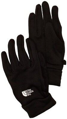 The North Face Power Stretch Gants Tnf Black FR : M (Taille Fabricant : NEUF