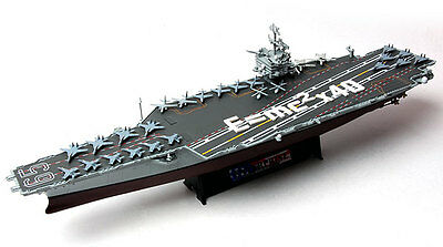Forces of Valor Enthusiast Edition 86017 USS Aircraft Carrier Enterprise MIB/New