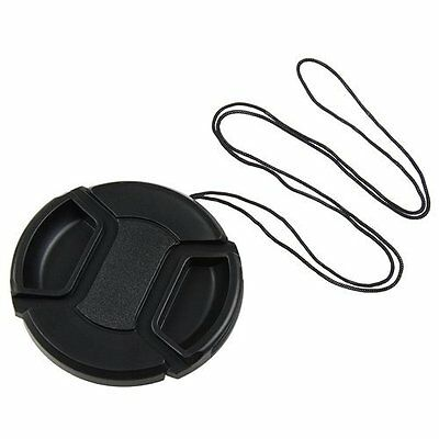82mm Lens Cap Cover Snap-on for Canon EF 24-70mm F/2.8L II USM Zoom Lens
