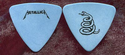 METALLICA 1992 Roam Tour Guitar Pick!!! JASON NEWSTED custom concert stage Pick