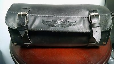 harley davidson tool pouch bag- for your motorcycle