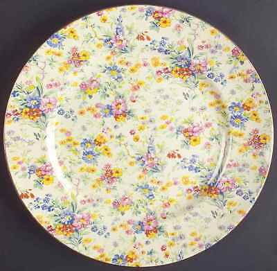 Royal Winton FLORAL FEAST Dinner Plate 2358602