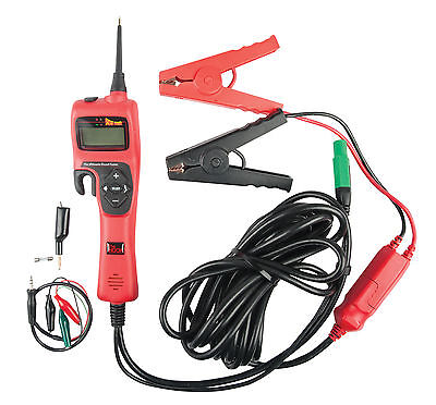 JSP-PPH1 Power Probe The Hook Digital Auto Electrical Ultimate Circuit Tester