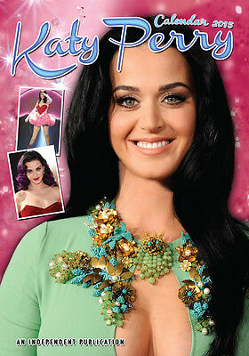Katy Perry Kalender 2015 Neu & Ovp (Dream)