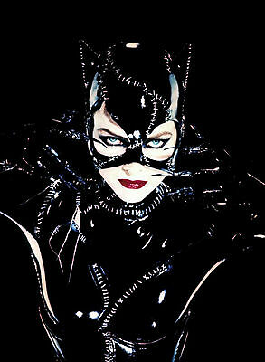 Photo Batman Le Defi - Michelle Pfeiffer Ref (Pfe191220141)