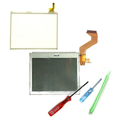 Top LCD + Bottom touch screen for Nintendo DS Lite NDSL