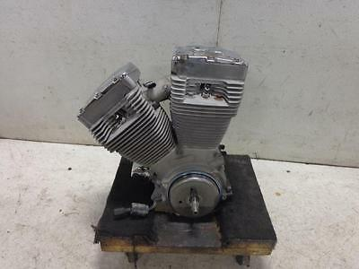 02 Harley Davidson TWIN CAM 88 1450 CARBURETED ENGINE MOTOR DYNO TESTED VIDEOS