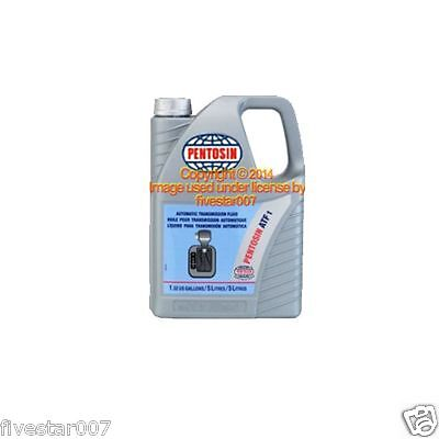 _5 Liter Pentosin ATF1-5L Automatic Transmission Fluid__for Volkswagen VW / Audi