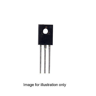 TIP41A Transistor Pack of 5