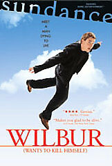 Wilbur Wants to Kill Himself (DVD, 2005)