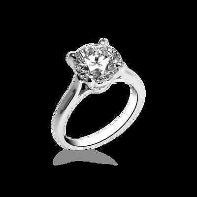 Solitaire or 18ct diamant 1.50ct VS/E SUBLIME !!!