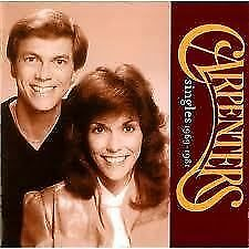 CARPENTERS - Singles 1969-1981 CD *NEW* Very Best Of, Greatest Hits
