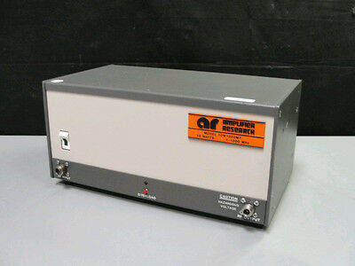 Amplifier Research 10W1000M7 RF Broadband Solid State Amp: 100 MHz - 1 GHz, 10 W