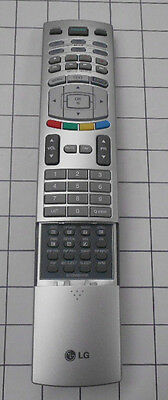 LG TV REMOTE CONTROL pn/ 6710V00141L NOW REPLACED BY LG= PN/ AKB74115502