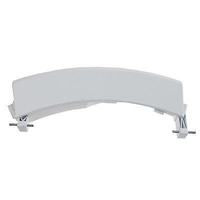Premium Quality White Door Handle Assembly For Bosch Washing Machines