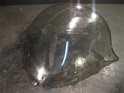 2006 Polaris Switchback OEM Stock Windshield Clear Center Main Windscreen Used