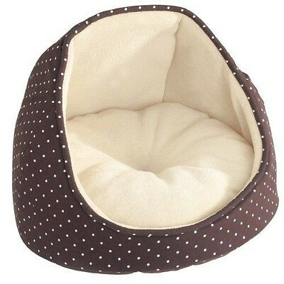 Hunter - Igloo / 46360 - Coussin igloo - Motif points blancs - Couchage NEUF