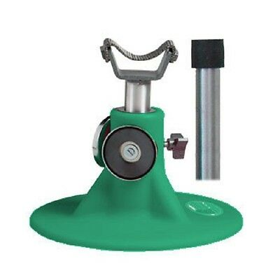 GREEN MINI HOOF JACK Equine Innovations Farrier Hoof Stand horse NEW COLOR