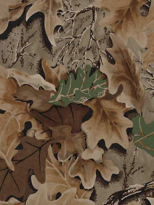 Camo / Camouflage Leaf / Leaves Hunting Wallpaper BZ9415 / WD4140