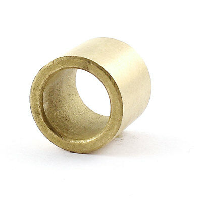 Oil Impregnated Sintered Bronze Bushing 16mm Bore x 22mm OD x 20mm Long