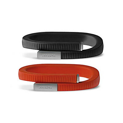 Jawbone UP24 Sleep, Fitness, & Activity Tracker - Choice of Color & Size