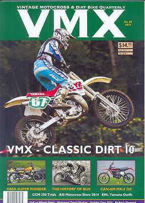 VMX No.59 (NEW COPY) *Post included to UK/Europe/USA/Canada