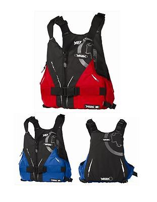 Yak Kallista Legacy  Buoyancy Aid Canoe Kayak Dinghy Sailing Sup Jacket