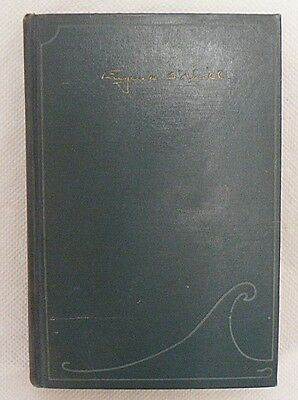 Old 1927 Eugene O'neill A Play By Marco Millions Book