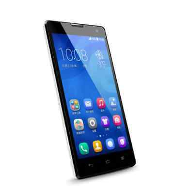 5.0'' Huawei Honor 3C Dual SIM Android 4.2 UNLOCKED SmartPhone Quad Core 3G WiFi