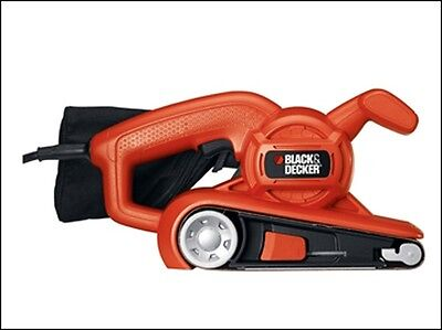 Black & Decker KA86 Belt Sander 75 x 457mm 240v New