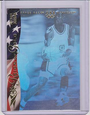 1996 Olympic Champions Michael Jordan Reign Of Gold Card ~ Upper Deck ~Multiples