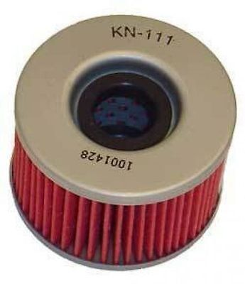 K&N K & N oil filter fits Honda - see listing for models
