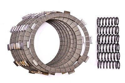 81-83 GS650 KG Clutch Pro Series Friction Clutch Plate Kit with Springs KG053-8