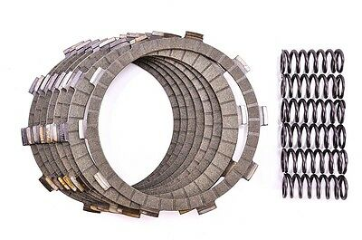 99-07 GSX1300R Hayabusa KG Clutch Kevlar Friction Clutch Plate Kit with Springs