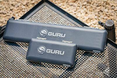 Guru Rig Case Hooklength Storage Box Both Sizes NEW