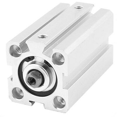 SDA20x40 20mm Bore 40mm Stroke Dual Action Single Rod Pneumatic Air Cylinder