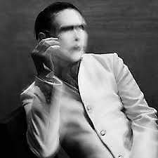 Marilyn Manson - The Pale Emperor - Deluxe Edition (NEW CD)