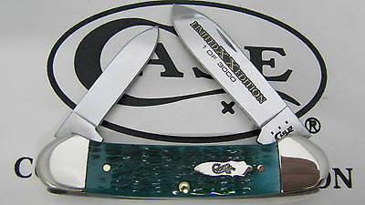 2015 Case XX Limited Edition XXXI Jade Bone Canoe - CA11666